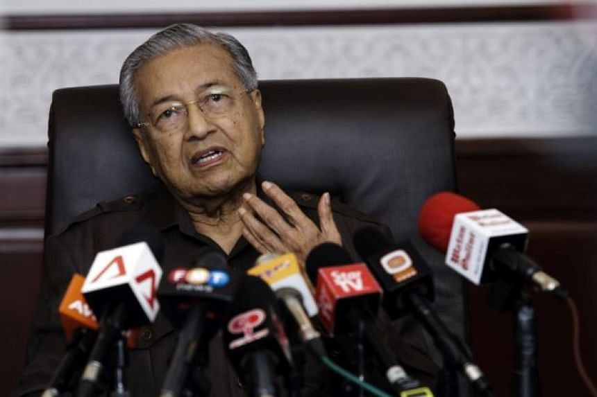 Tun Dr Mahathir Mohamad said Pribumi members would instead contest as independent candidates in the coming polls, under a common logo used by Pakatan Harapan.