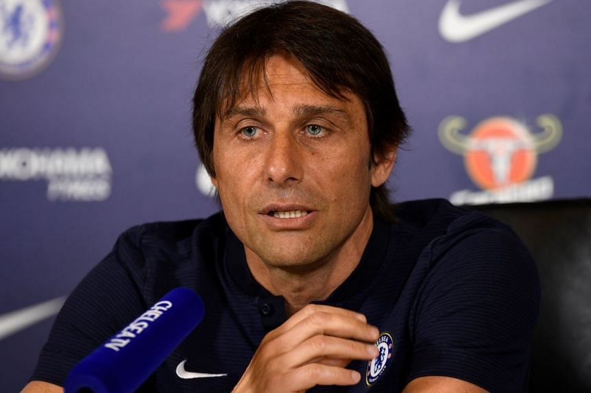 Chelsea head coach Antonio Conte's position has come under scrutiny given his fractious relationship with the club's hierarchy and owner Roman Abramovich's propensity to change managers frequently.