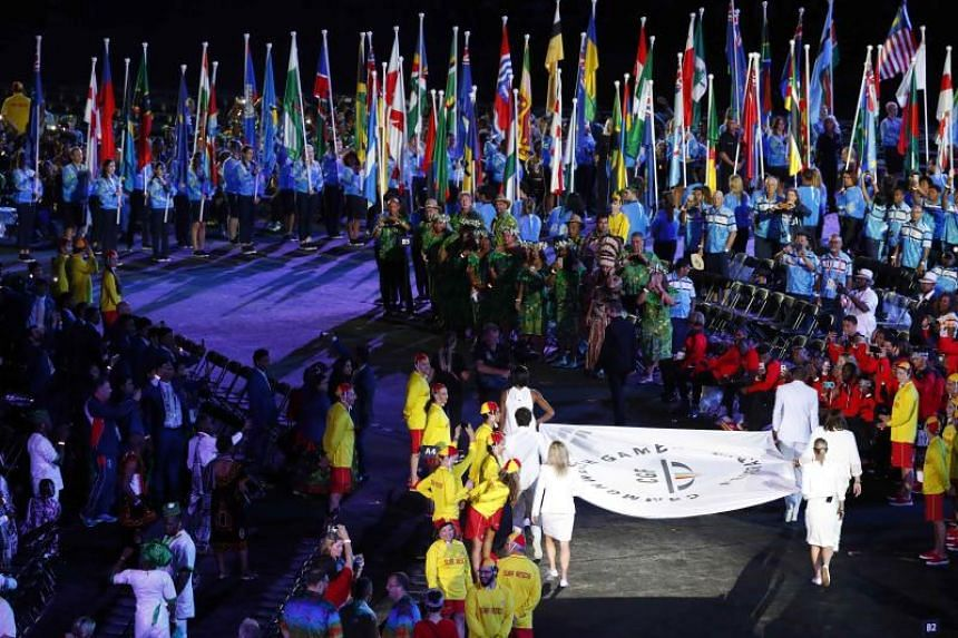 A number of athletes have fallen sick at the Games, including three from the same team who were quarantined for 48 hours after contracting influenza earlier in the week.