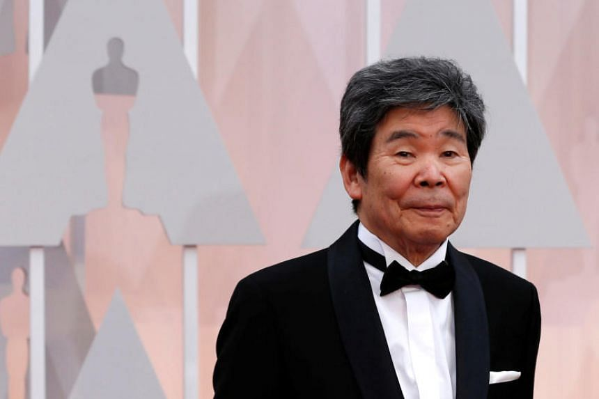 Isao Takahata, a co-founder of Studio Ghibli, died aged 82. He was best known for the 1988 film Grave Of The Fireflies, a moving tale of two orphans during World War II.