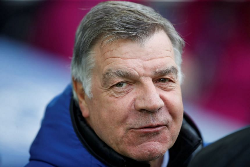 Allardyce is hoping to exploit the timing of Everton's match against Liverpool.