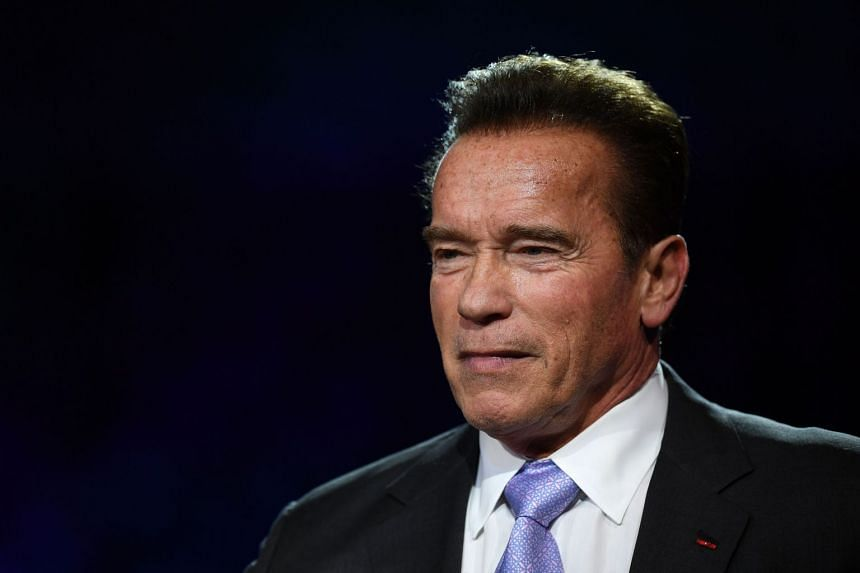 Arnold Schwarzenegger was at the Cedars-Sinai Medical Center to have a heart valve replaced on March 29 when doctors opted for the emergency procedure.