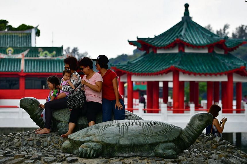 The Legends and Pilgrimage of Kusu Island is categorised under the category social practices, rituals and festive events.