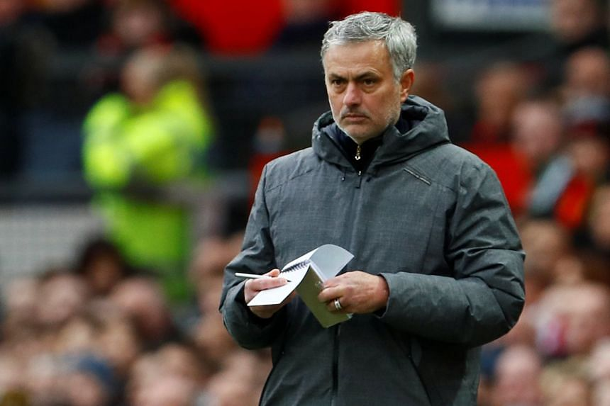Since Jose Mourinho arrived at Old Trafford, United have played three away games against Klopp and Guardiola sides.  They have drawn all 0-0.