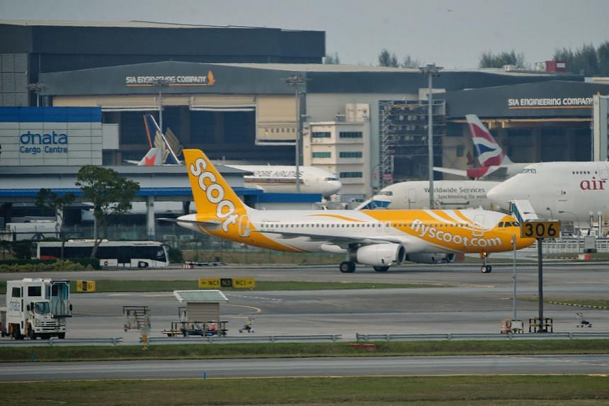 Passengers on Flight TR634 were finally able to depart Singapore for Hat Yai again at about 6.30pm later that day, after the aircraft was declared safe following investigations and associated procedures were concluded.
