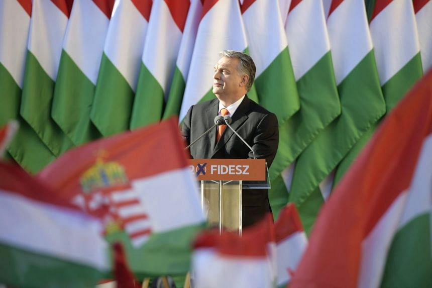 Hungary's Prime Minister Viktor Orban is likely to be re-elected with a thumping majority, for the third time in a row.