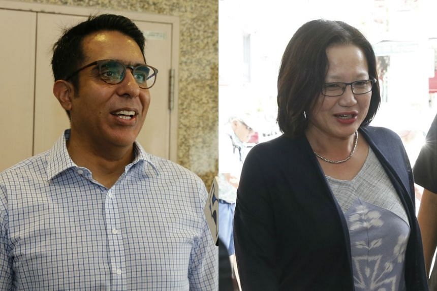Pritam Singh was elected unopposed as the secretary-general of the Workers' Party on April 8, 2018. Party chairman Sylvia Lim was also re-elected to her post unopposed.