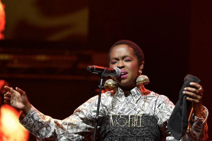 Many of Hill's songs, some of hip-hop's most recognisable tunes from the decade, went through major rearrangements as she sang in different keys, altered familiar hooks and introduced new rhythms.