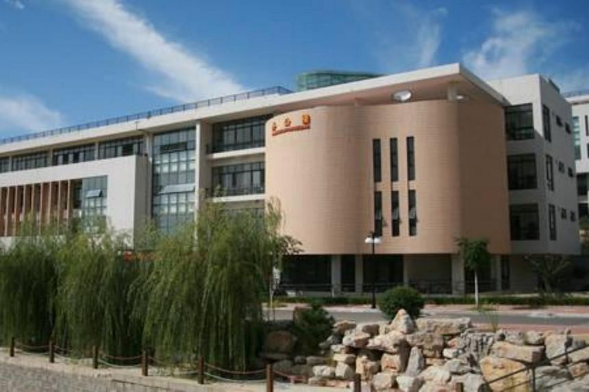 Shanghai Normal University (above) and the School of Liberal Arts at Nanjing University have cut ties with the professor accused of sexual assault.
