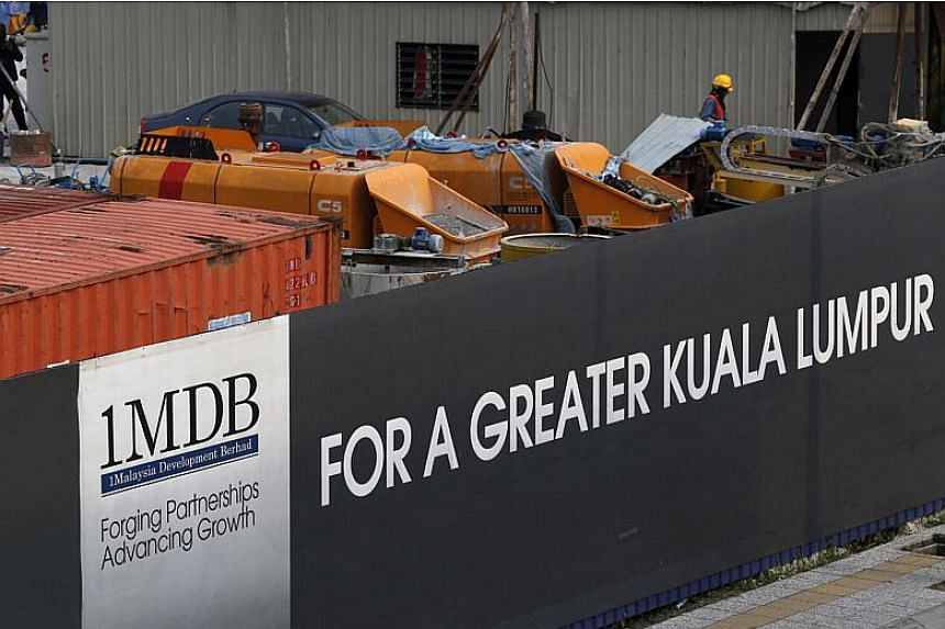 Malaysia's High Court also ruled that there was no proof of misconduct by members of 1MDB's board of directors.