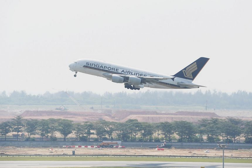 SIA also bagged awards for Best Airline in Asia, Best International First Class in the World and in Asia, Best Economy Class in the World and in Asia, Travellers' Choice Business Class in Asia and Travellers' Choice Premium Economy Class in Asia.