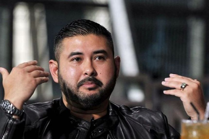 """Tunku Ismail Sultan Ibrahim said voters should not be """"easily fooled by a forked-tongue individual"""", in what is seen as a reference to former premier Mahathir Mohamad, now an opposition leader."""