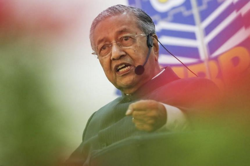 Former Malaysian prime minister Mahathir Mohamad's comments reflect broader concerns about Chinese investment across Asia that have stoked political tensions from Australia to Sri Lanka.