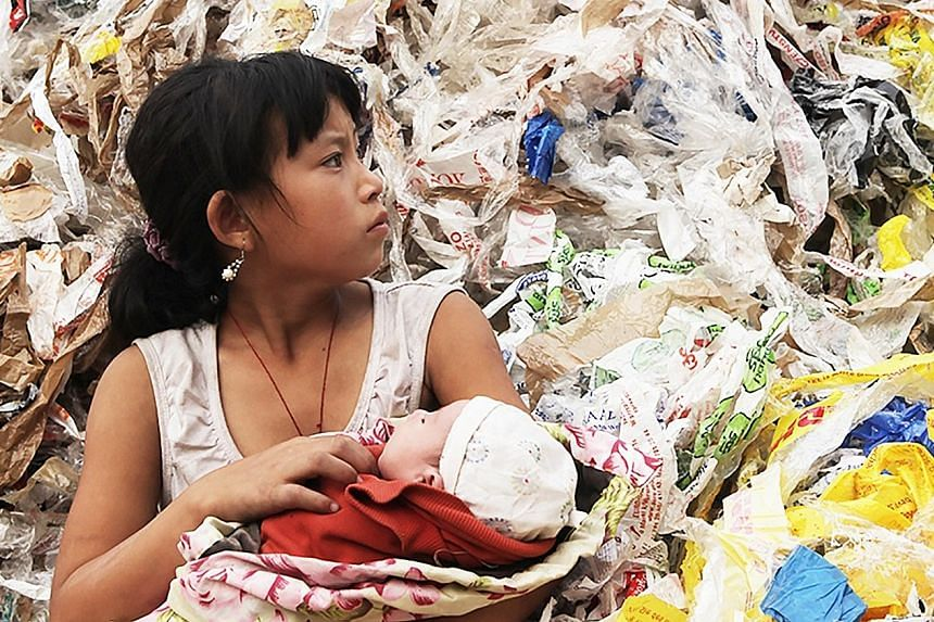 The festival's line-up of films includes Happy Together; The Bold, The Corrupt And The Beautiful; and Plastic China.