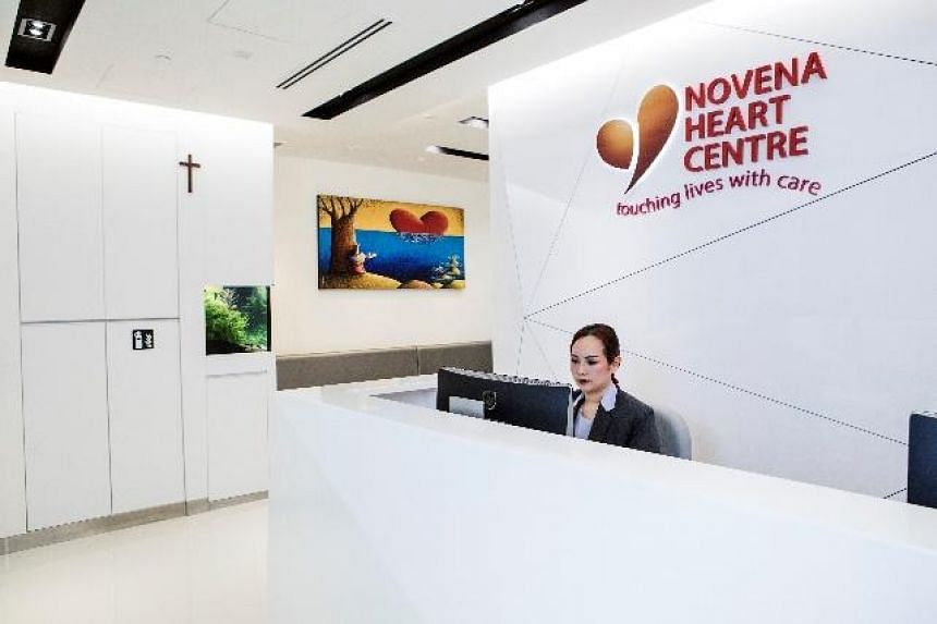 Luye Medical said the acquisition of Novena Heart Centre will enable it to cater to the rising demand for cardiovascular treatment as incidences of cardiovascular diseases continue to rise in Singapore and globally.