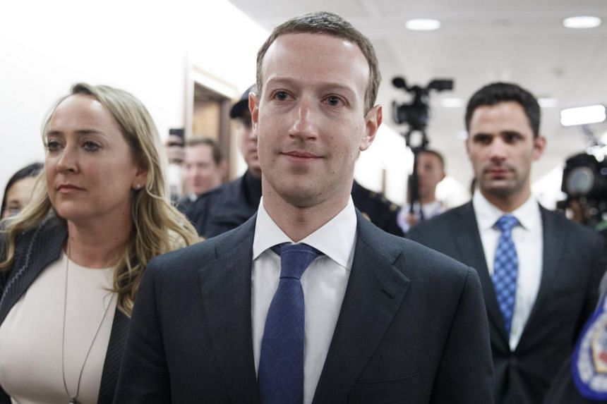 For the first time, Mark Zuckerberg is scheduled to testify before Congress, part of a crusade to protect not only the company he founded
