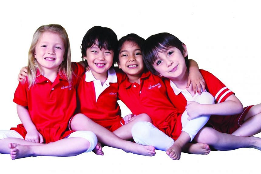 """The MindChamps PreSchool Global Fund will invest directly or indirectly in these local pre-school offerings, to be run under the """"MindChamps"""" brand."""