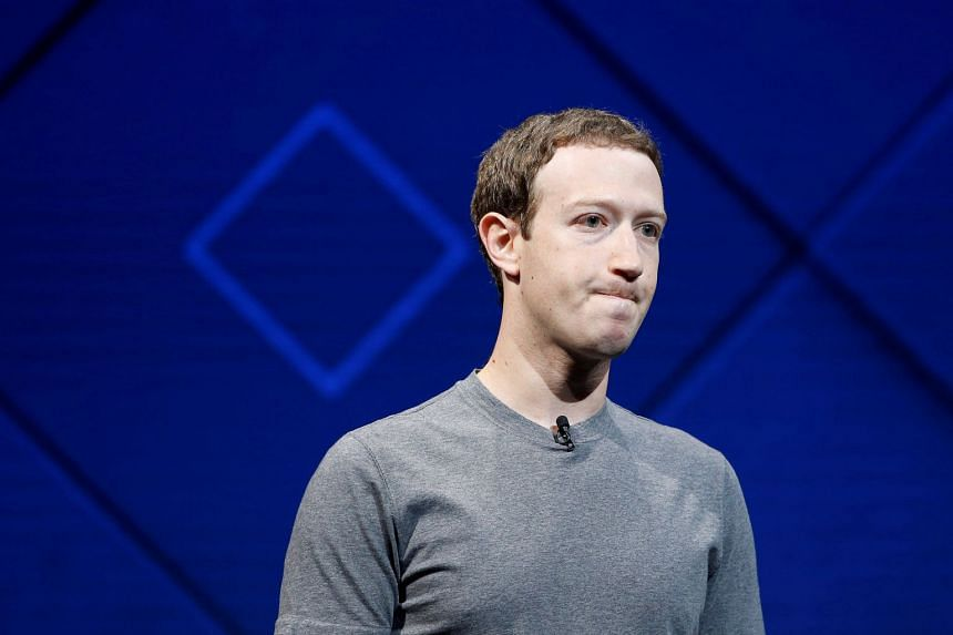"""In his email, Mark Zuckerberg said Facebook had added """"dozens"""" of Burmese language content reviewers to monitor reports of hate speech and had """"increased the number of people across the company on Myanmar-related issues""""."""