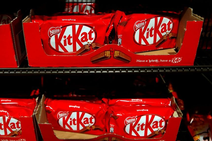Nestle said it would focus on eliminating non-recyclable plastics, encourage the use of plastics that allow better recycling rates and eliminate or change complex combinations of packaging materials.