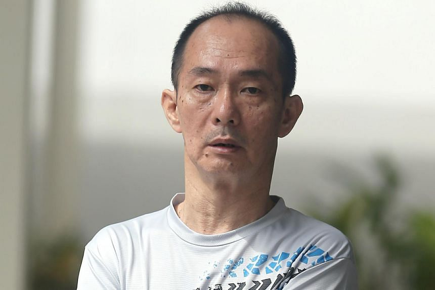 Ong Tian Lai swindled a woman of $8,725 in less than a week.