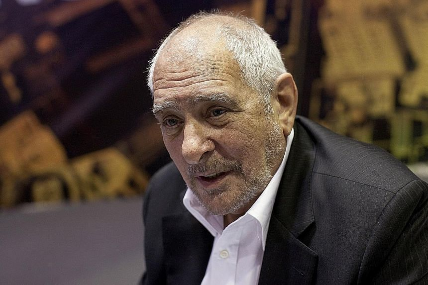 Mr Richard Elman wants a say in Noble's future, potentially including a seat on the board, a source said.