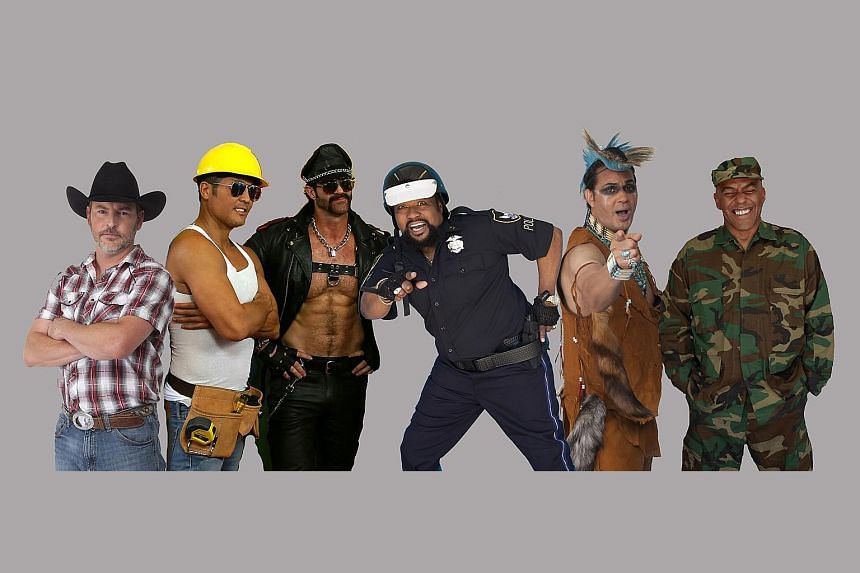 American disco icons Village People are set to headline the gig offerings that will be part of the HSBC Singapore Rugby Sevens taking place at the National Stadium on April 28 and 29.