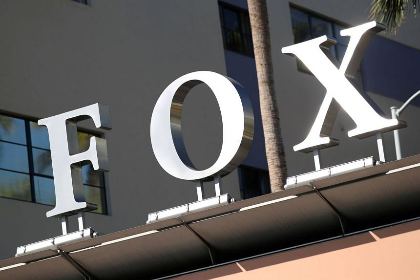 The office of Fox Networks Group, which operates 21st Century Fox's global television network, in the Hammersmith area in London was raided by European Commission officials over competition concerns.