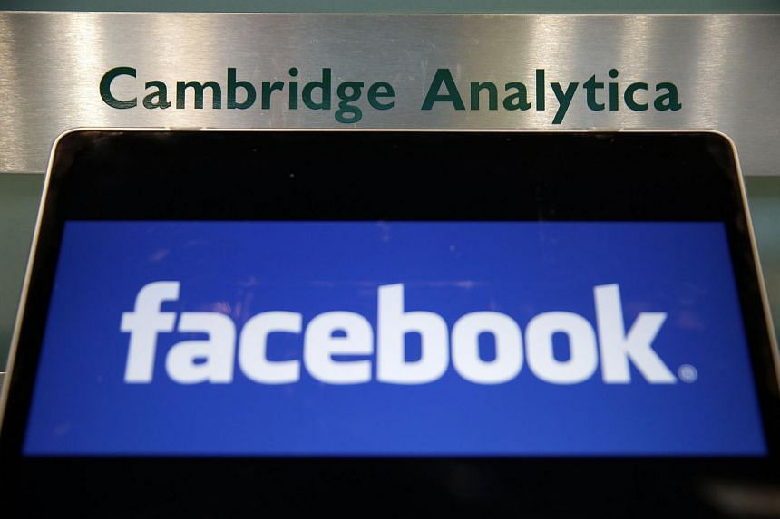 On Monday, Facebook began informing people whose data may have been compromised by Cambridge Analytica through an app developed by researcher Alexander Kogan