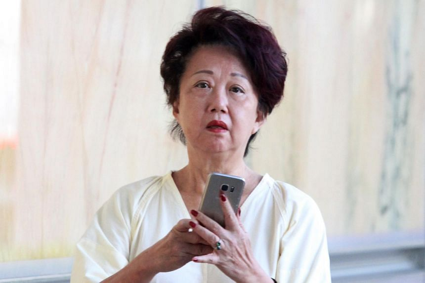 A three-judge apex court agreed with an earlier High Court ruling that prominent businesswoman Jannie Chan's directorship at TYC Investment was automatically reinstated after her bankruptcy was set aside.