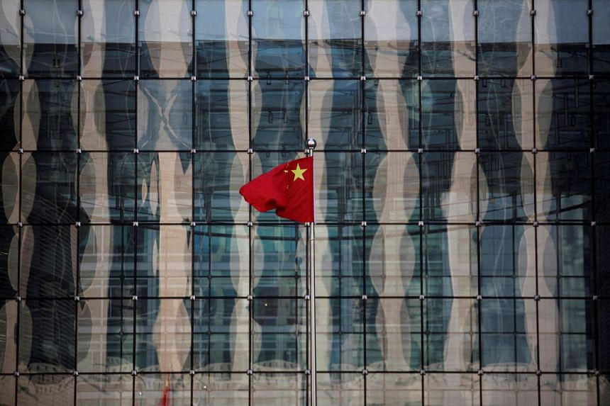 China's securities regulator said foreign investors would be allowed to trade a greater volume of shares on Chinese stock markets.
