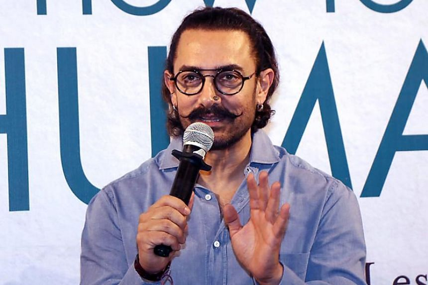 Actor Aamir Khan, the Bollywood hero whose wrestling-themed movie, Dangal, was a big hit in Chinese theatres last year, will be making an appearance at the event.