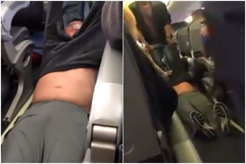 Video footage recorded by other passengers showed David Dao being dragged by Chicago aviation police, including James Long, down the aisle of the plane. Long is suing the airline and the city that fired him, alleging he was not properly trained on ho