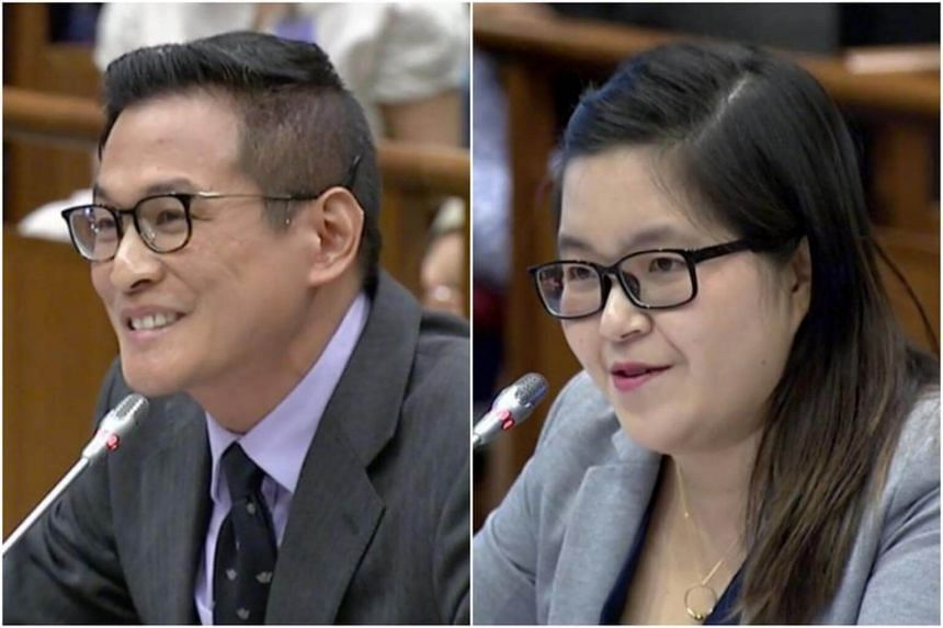 """An application by historian Thum Ping Tjin and freelance journalist Kirsten Han to register a company has been rejected, with the Accounting and Corporate Regulatory Authority citing its registration as being """"contrary to Singapore's national interes"""
