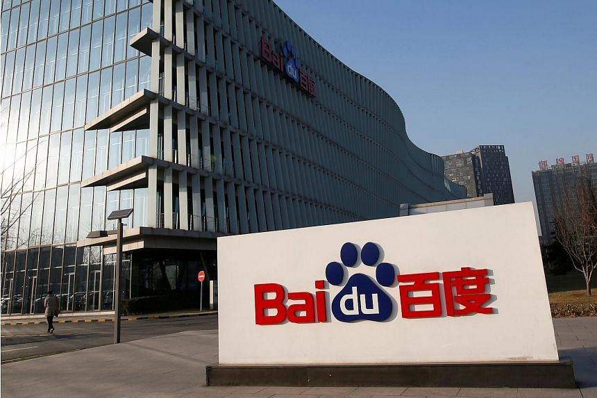China's established tech firms - notably Baidu, Alibaba and Tencent, or the BATs - are experiencing enormous growth as well.
