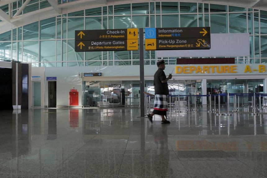 Increasing air traffic and passenger capacity in Bali has been on the government's agenda for a while.