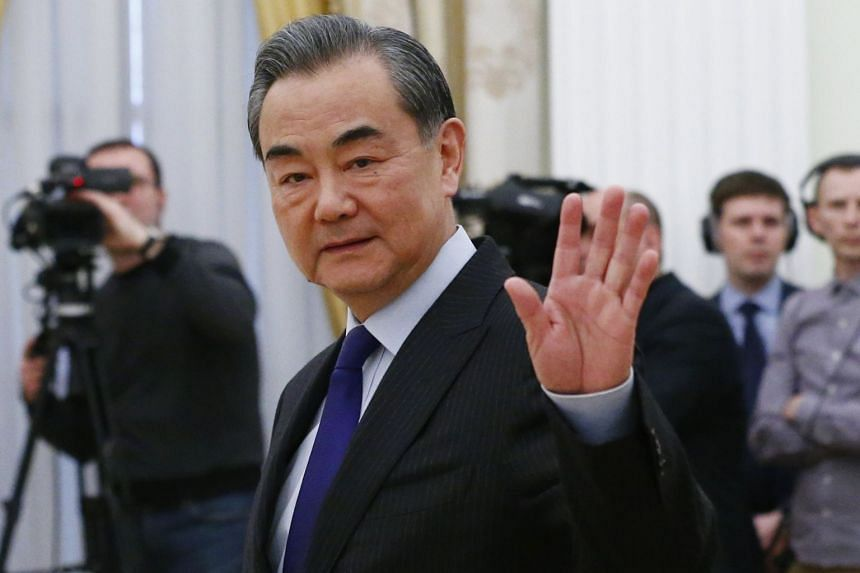 China's top envoy Wang Yi, who was promoted to State Councillor last month, will be chairing the Japan-China High-Level Economic Dialogue along with Japanese Foreign Minister Taro Kono during his three-day visit.