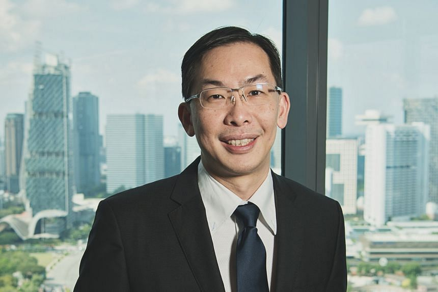 "Explaining the decision to list, Asian Healthcare Specialists executive chairman and chief executive Chin Pak Lin said: ""We've been approached by many many people in the market, and that piqued our interest."""