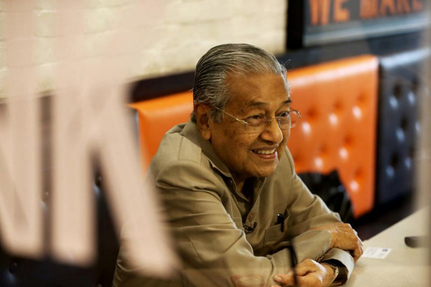 Dr Mahathir Mohamad has been spurred out of retirement aged 92 to take on Prime Minister Najib Razak by allegations the premier was involved in an audacious scheme to plunder state fund 1Malaysia Development Berhad.