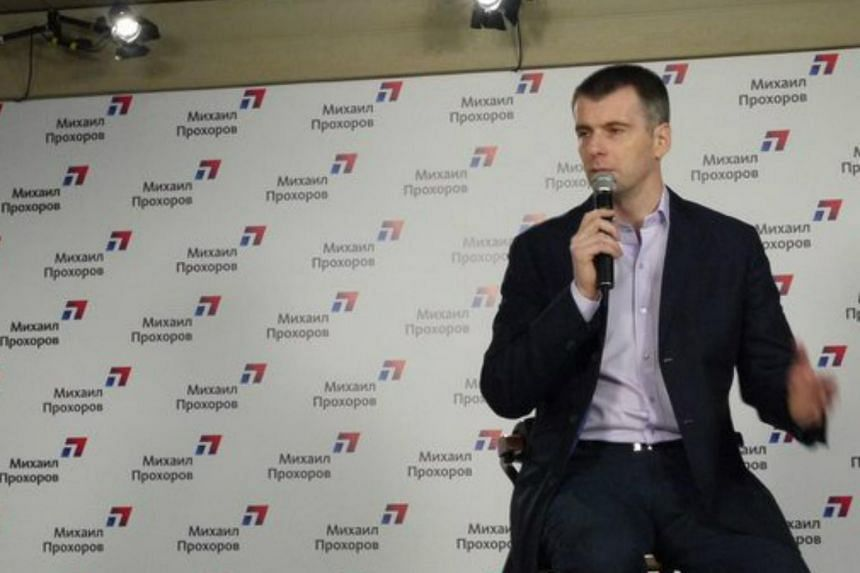 Russian billionaire Mikhail Prokhorov will continue to be the team's controlling owner through Onexim Sports and Entertainment Holding.
