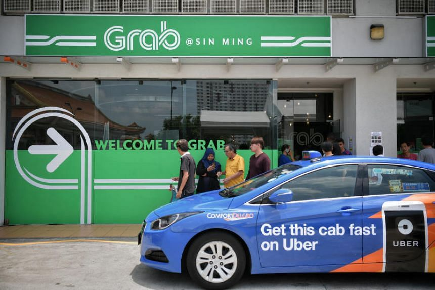 Premier Taxi managing director Lim Chong Boo said taxi and private-hire operators should compete on pricing and service.