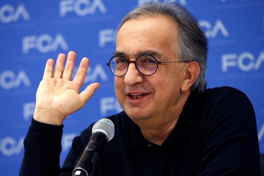 """""""If F1 becomes more of a spectacle than a sport, if we go in the direction of Nascar races (in the United States), then Ferrari will leave,"""" said Ferrari chief executive Sergio Marchionne."""