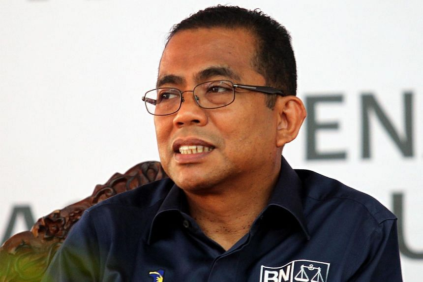 Mentri Besar Datuk Seri Mohamed Khaled Nordin said that Johor was known as the Southern Tiger and that it is now the time for the tiger to show its teeth and stripes.