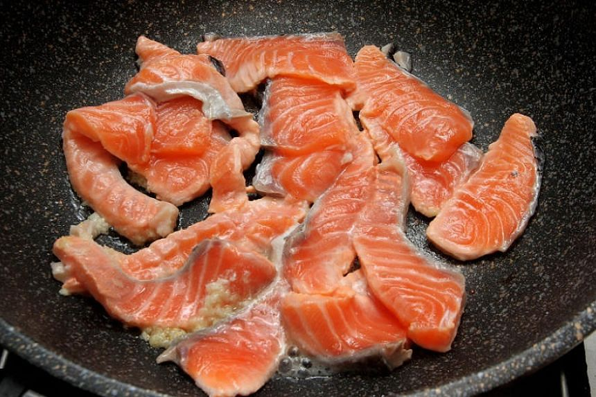 While both wild and farmed salmon are generally healthy options, the determining factor lies in how you want to prepare your salmon.