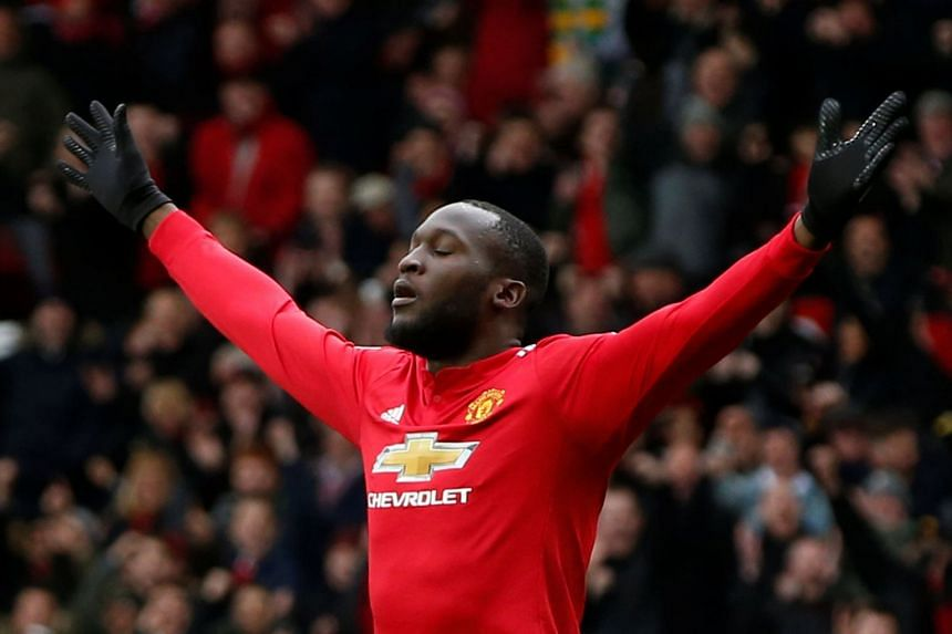 Manchester United's Romelu Lukaku said he hopes his former team, West Bromwich Albion, will be able to avoid relegation.