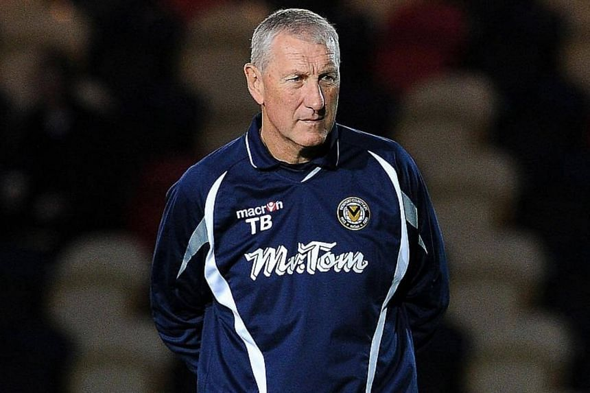 Terry Butcher has identified commitment and talent development as areas to revive the limping Lions.