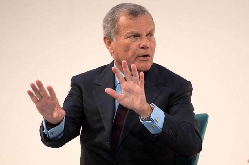Over 33 years, Martin Sorrell turned a two-man outfit into WPP, one of Britain's biggest companies present in 112 countries.