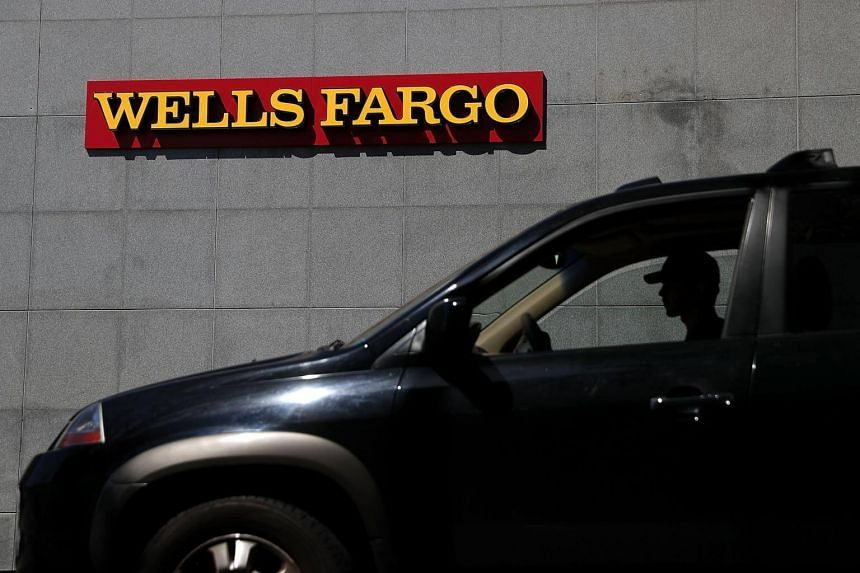 Wells Fargo, which accounted for most of the hiring, said that it plans to shut 300 branches this year.