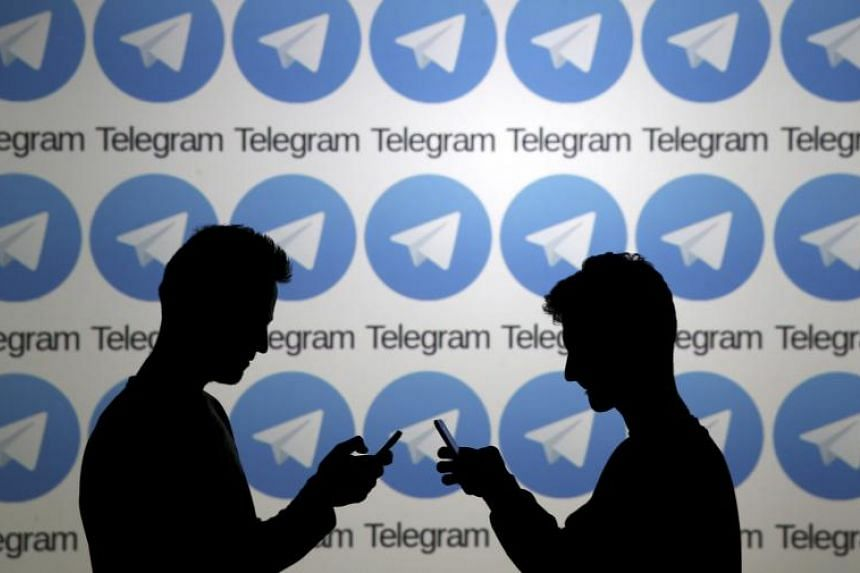 Telegram is the most popular social network in Iran. In 2017, the app claimed it had 40-million monthly users in the Islamic Republic.