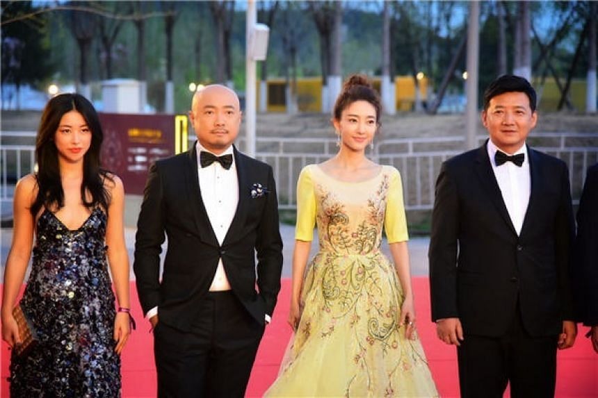 The eighth annual Beijing International Film Festival at Yanqi Lake International Convention and Exhibition Center saw a star-studded lineup on the red carpet.