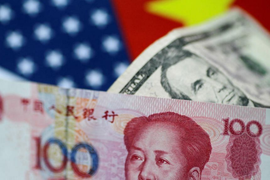 Against the Chinese yuan, the US dollar has fallen by 8.6 per cent since Jan 20, 2017, while it has appreciated 4.5 per cent against the ruble.